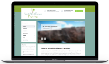 North West Rangers Psychological Services