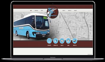 Ryan's Bus Lines