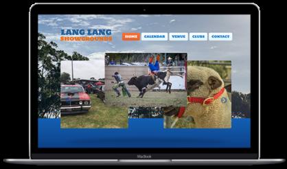 Lang Lang Showgrounds